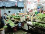 marketstall